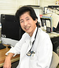 高松医院 院長 伊藤 博夫